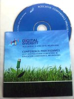 ACEC2010 Digital Diversity Conference Proceedings